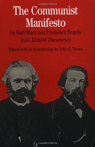 The Communist Manifesto: With Related Documents (Bedford...