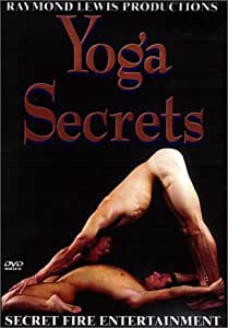 Yoga Secrets - All Male Nude