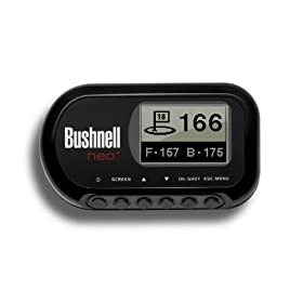 Bushnell Golf Neo Gps Rangefinder on best buy golf gps watch