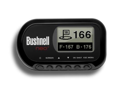 Entfernungsmesser Bushnell : Entfernungsmesser test