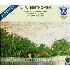 Beethoven,l.V.-Sinfonie 7