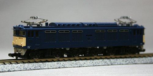 トミックス JR EF64形電気機関車 【2108】 【鉄道模型】Nゲージ、TOMIX