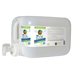 Earth Friendly Products Proline PL9756/05U ECOS Lemongrass Scented Liquid