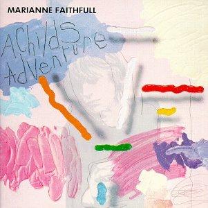 Marianne Faithfull - A Child