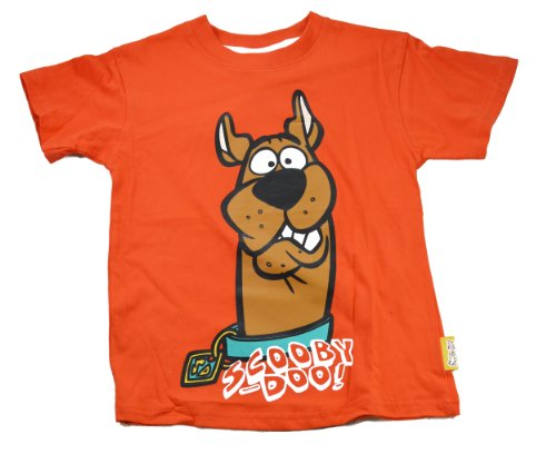 Scooby-Doo T.Shirts (2 Yrs) front-526383