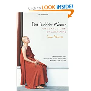 The First Buddhist Women