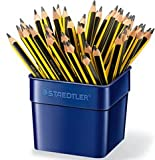 Staedtler Noris Triplus jumbo learner pencil, tub 48