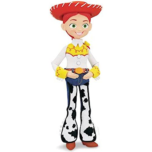 Toy Story Jessie The Yodeling Cowgirl 더 시  영어 버젼-64020