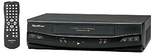 Quasar VHQ-451 4-Head Hi-Fi VCR