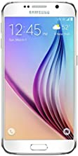 Samsung Galaxy S6, White Pearl 64GB (Sprint)