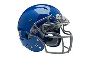 Buy Schutt Sports Vengeance DCT Elite Varsity Football Helmet with Detached Titanium Faceguard, Large,... by Schutt