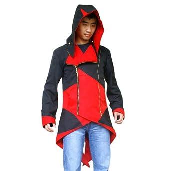 Connor kenway hoodie
