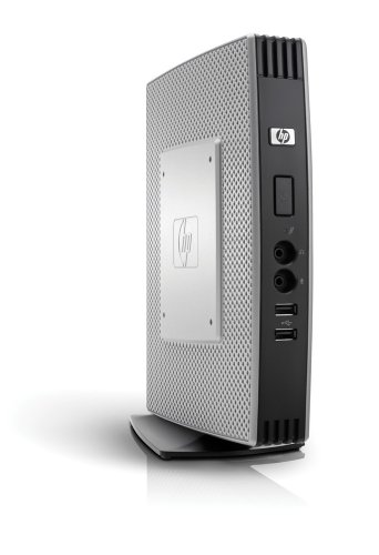 H0E50At Thin Client - Intel Atom N280 1.66 Ghz