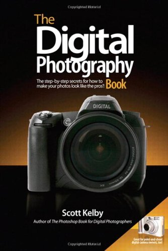 Scott Kelby's Digital Photography Boxed Set: