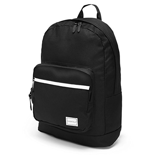 hard-wearing-black-backpack-rucksack-lifetime-guarantee-plenty-of-storage-perfect-bag-for-school-col
