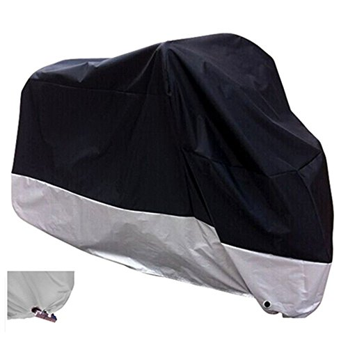 xyzctem-xxxl-large-all-season-black-waterproof-outdoor-sun-motorcycle-cover116-for-harley-davidson-h
