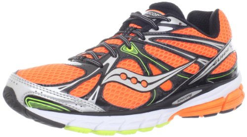 Saucony Guide Running Vizipro Citron