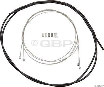 Shimano Brake Cable and Housing Set (Universal) (Cable Housing Bicycle compare prices)