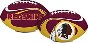 "K2 Washington Redskins""Goal Line"" 8"" Softee Football at Sears.com"