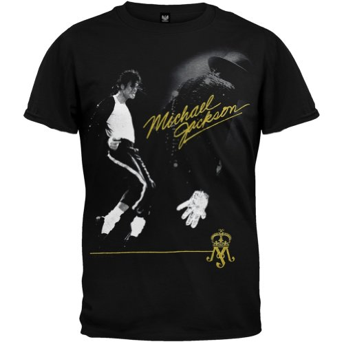 Bravado Men's Michael Jackson 'Jackson Moves' T-Shirt