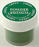 Lorann Food Color- Powder-Green