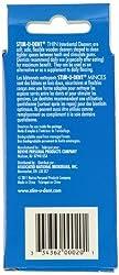 Stim-U-Dent Dental Picks, Thin, 160 Count (Pack of 6)