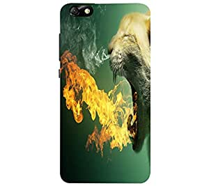 perfect print mobile case cover for Huawei Honor 4X