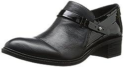 Naya Womens Wyoming Boot Black 7.5 B(M) US