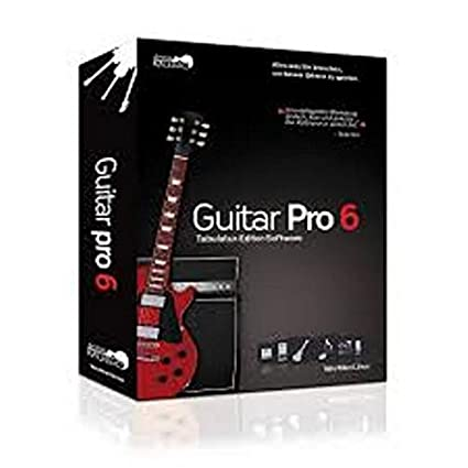 Guitar pro 6 скачать бесплатно торрент - фото 6