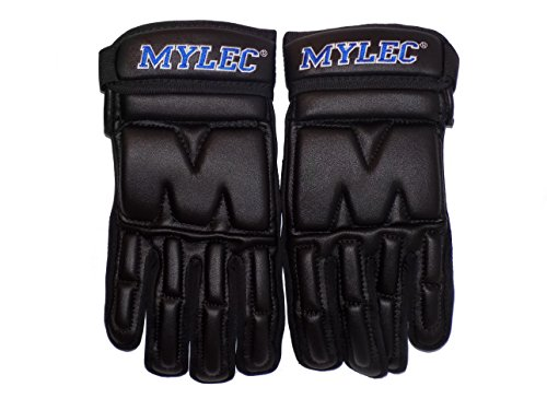 Mylec-Elite-StreetDek-Hockey-Gloves-Large