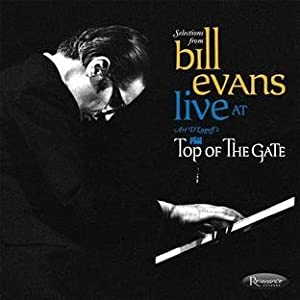 Live at Art D'Lugoff's Top of The Gate [2 CD]