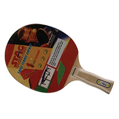 Stag 1 Star Table Tennis Racquet