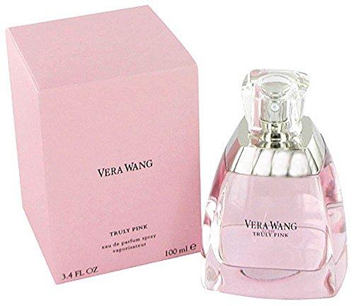Vera Wang Truly Pink Eau de Toilette Vaporizzatore - 100 ml