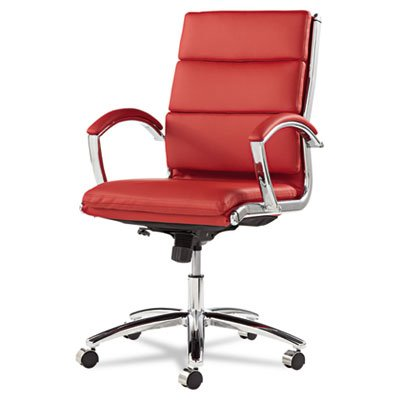 ALENR4239 Neratoli Mid-Back Swivel/Tilt Chair