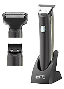 wahl lithium blitz beard trimmer health personal care. Black Bedroom Furniture Sets. Home Design Ideas