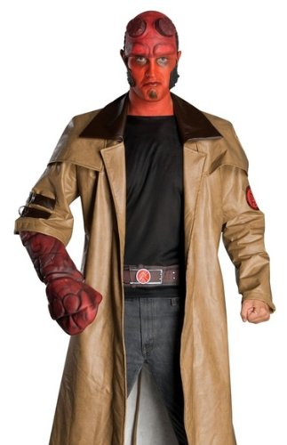 Mens Adult Halloween Costumes Officially Licensed