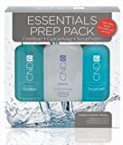 CND Essential Prep Pack / ScrubFresh / CoolBlue / Cuticle Away