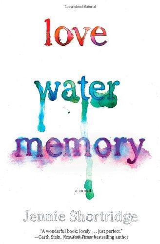 Image of Love Water Memory