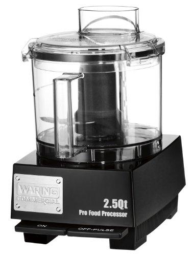 Waring-Commercial-WFP11SW-2.5Qt-Pro-Food-Processor