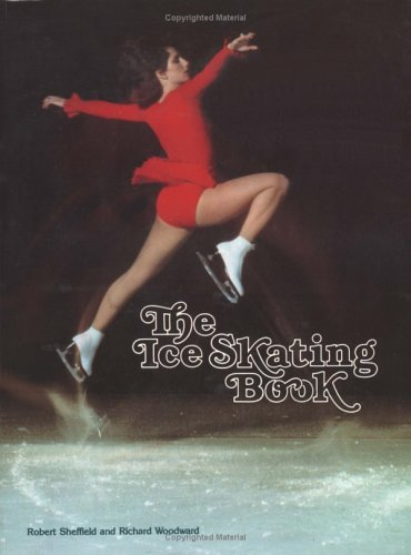 The Ice Skating Book