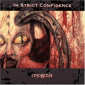 In Strict Confidence - Cryogenix (U.S. Version) - Zortam Music
