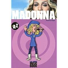 Madonna de A à Z (Biographie)