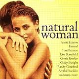 echange, troc Various - Natural Woman