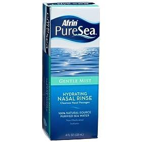 Afrin PureSea Nasal Rinse