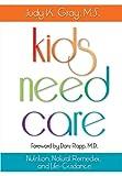 Kids Need Care