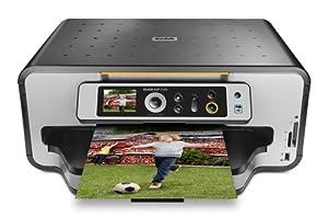 Kodak ESP 7250 WiFi - Multifunktionsgerät (Scanner, Kopierer, Drucker, Duplex) schwarz/grau