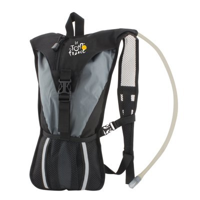 Tour de France Hydration Pack (Black)