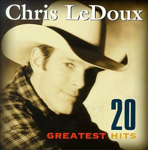 Chris Ledoux - 20 Greatest Hits [Us Import] - Zortam Music