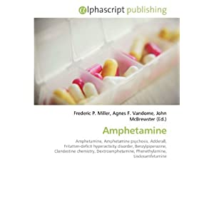 Amphetamine Psychosis Overview | RM.