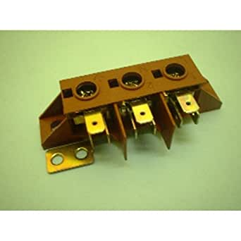GENUINE GENERAL ELECTRIC Oven Cooker Terminal Block C00231144